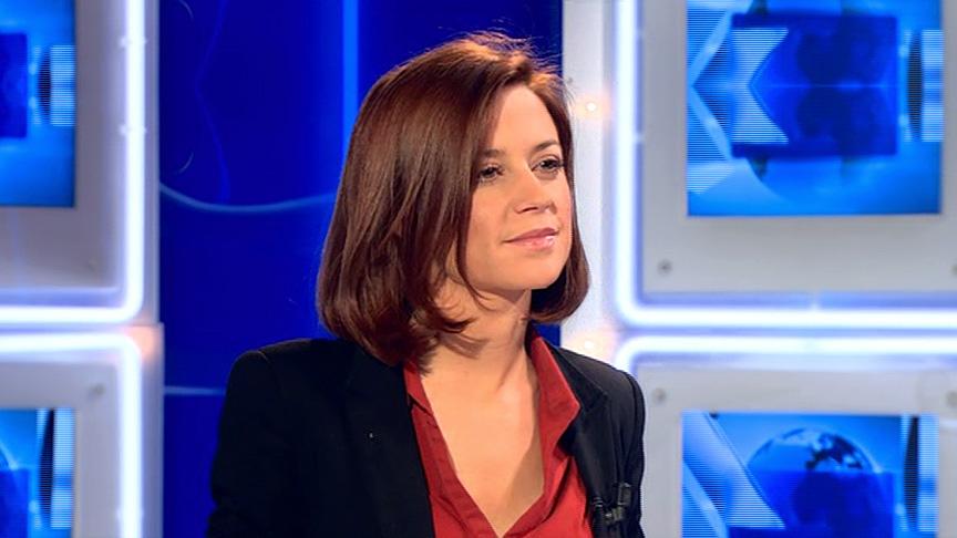 Céline Pitelet 26/02/2012