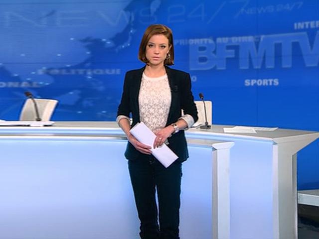Céline Pitelet 15/03/2012