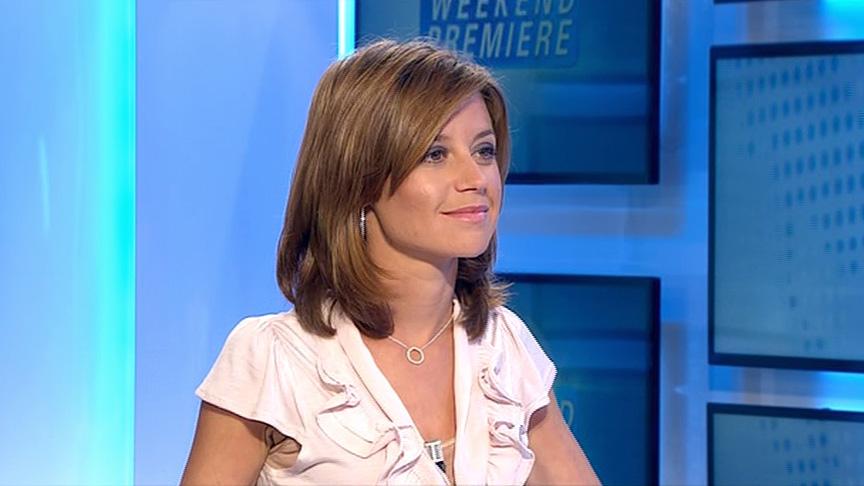 Céline Pitelet 04/11/2012