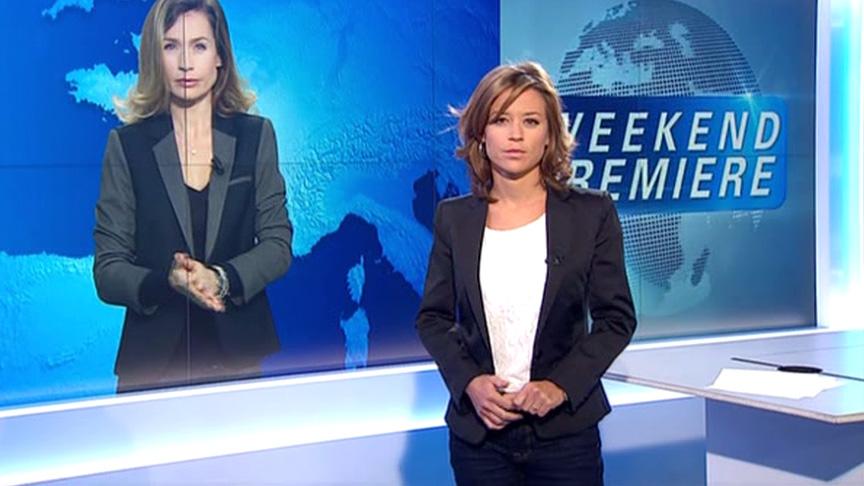 Céline Pitelet 11/11/2012