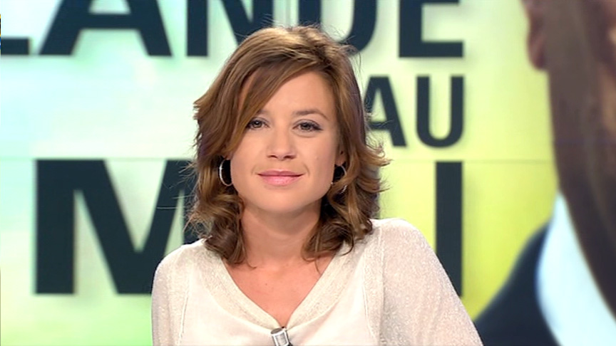 Céline Pitelet 02/02/2013