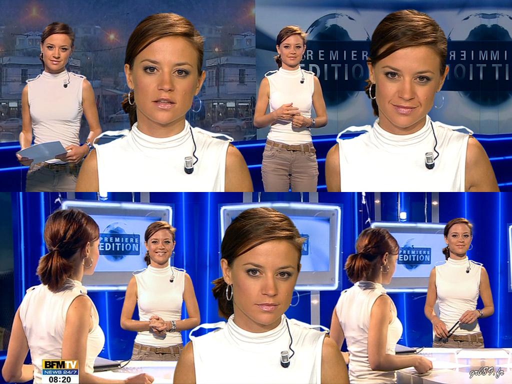 Céline Pitelet 15/08/2011