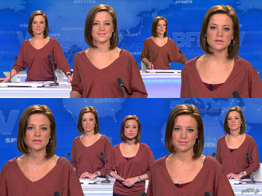 Céline Pitelet 17/03/2012