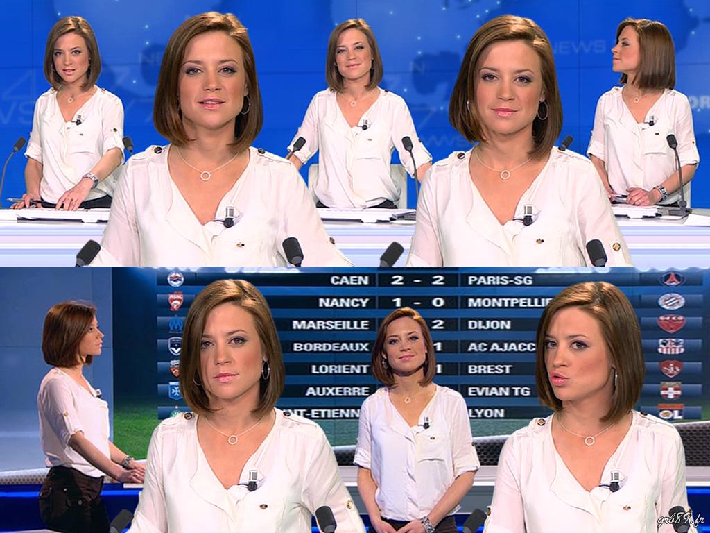 Céline Pitelet 18/03/2012