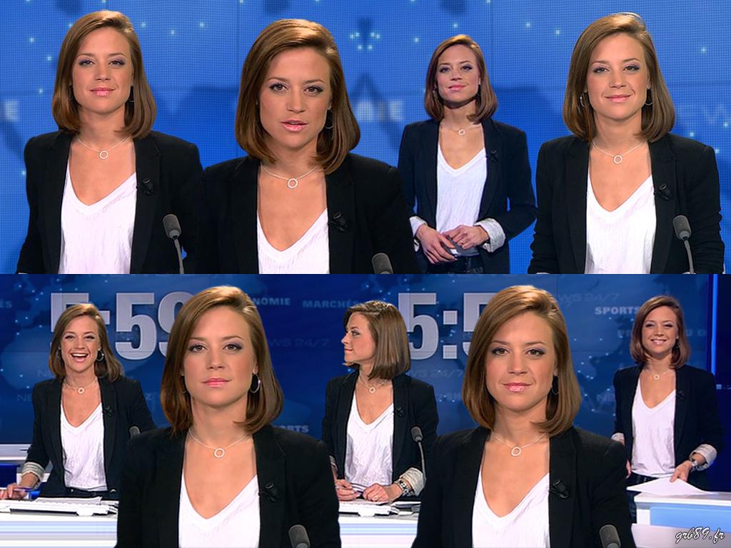 Céline Pitelet 14/04/2012