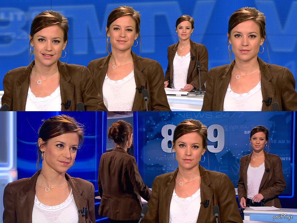 Céline Pitelet 29/04/2012