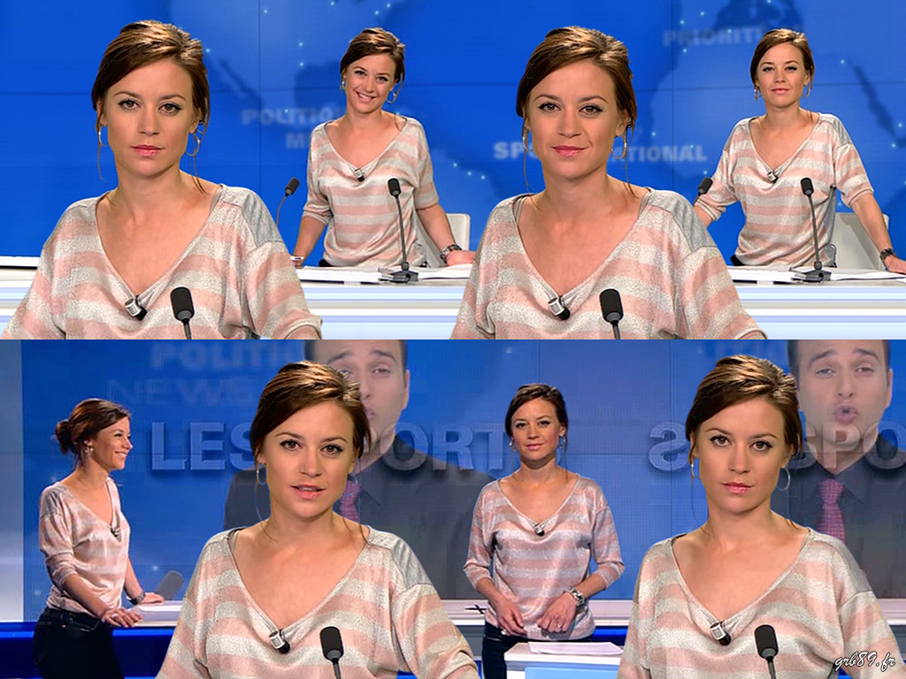 Céline Pitelet 05/05/2012