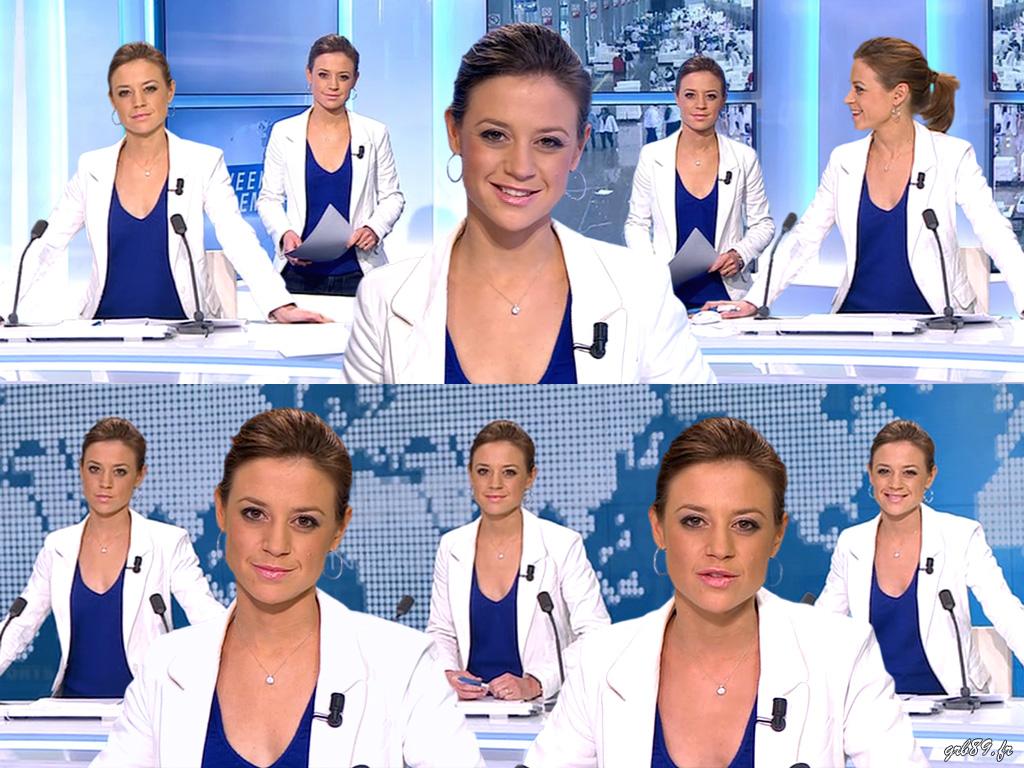 Céline Pitelet 22/12/2012