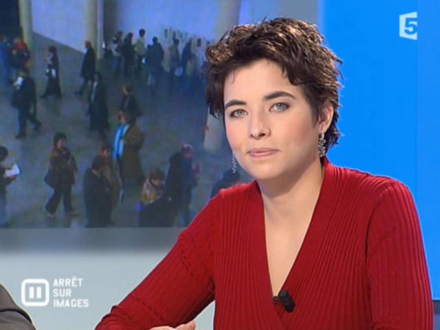 Christelle Ploquin 04/12/2005