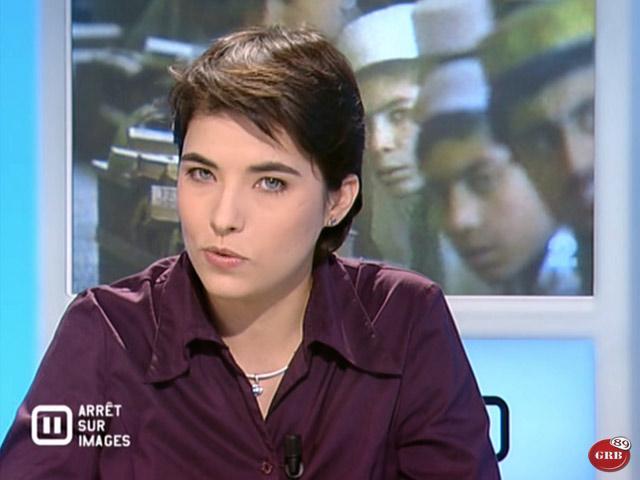Christelle Ploquin 29/01/2006