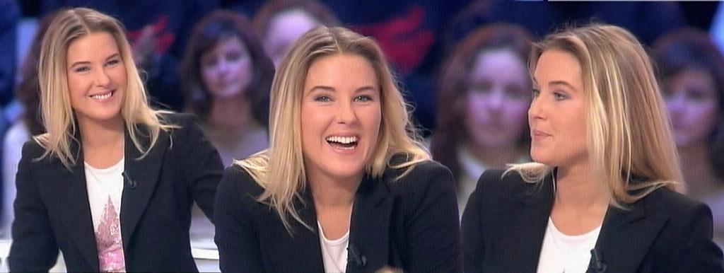 Stéphanie Renouvin 09/01/2004