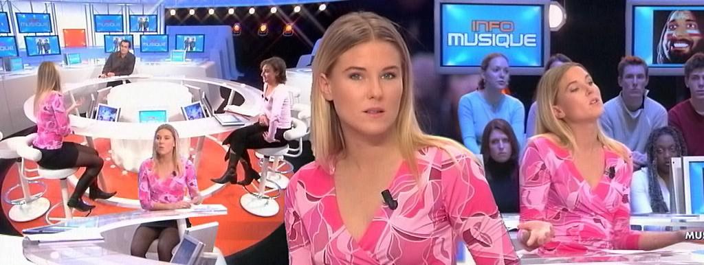 Stéphanie Renouvin 23/01/2004