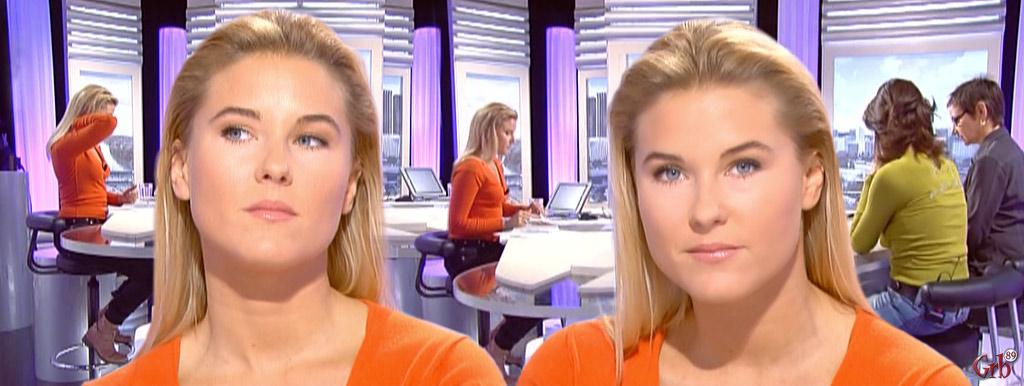 Stéphanie Renouvin 21/10/2005