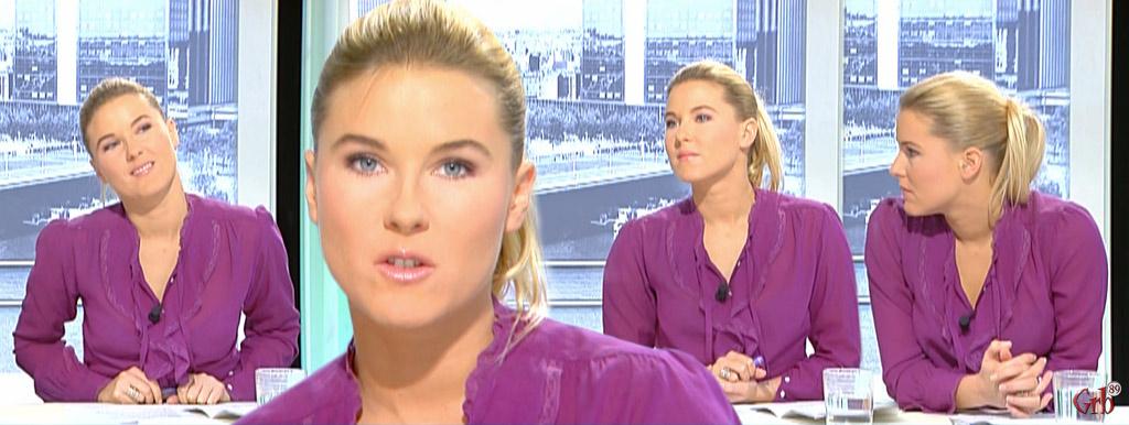 Stéphanie Renouvin 07/11/2005