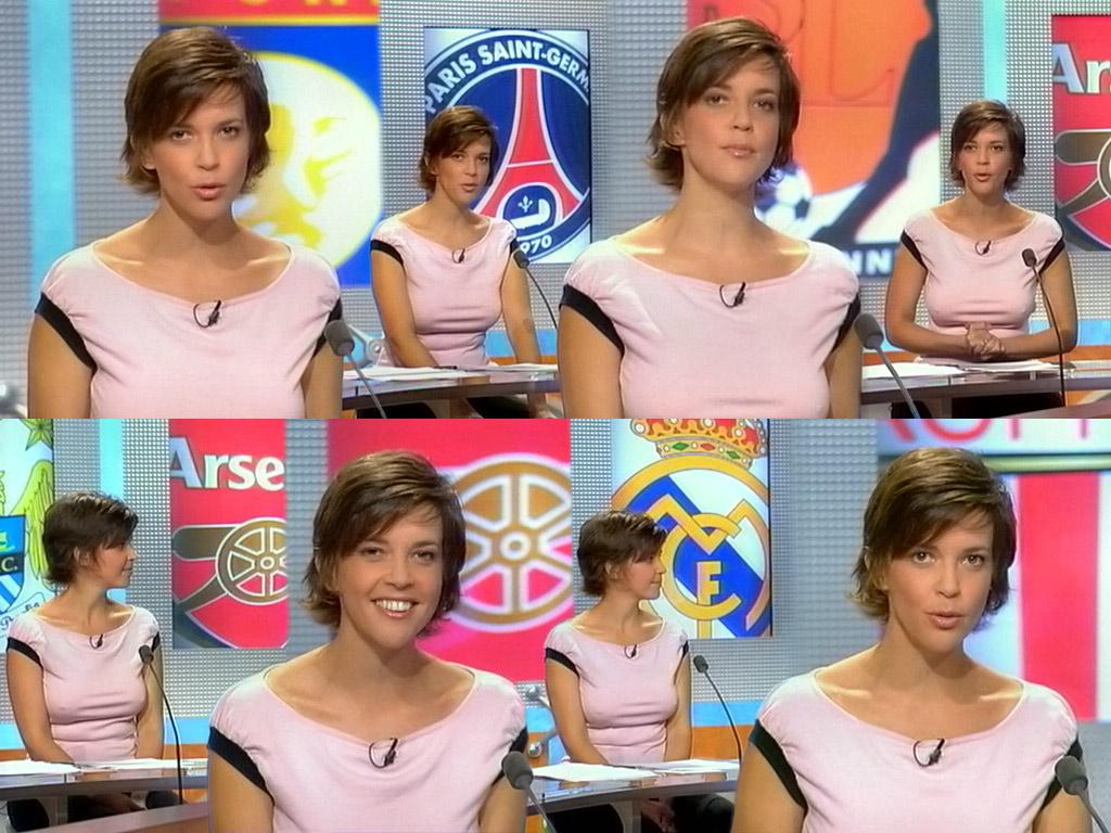 Nathalie Renoux 26/09/2004