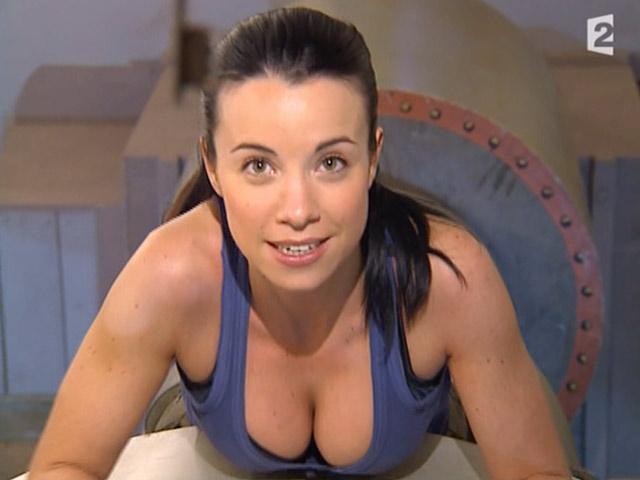 Anne-Gaëlle Riccio 20/08/2005