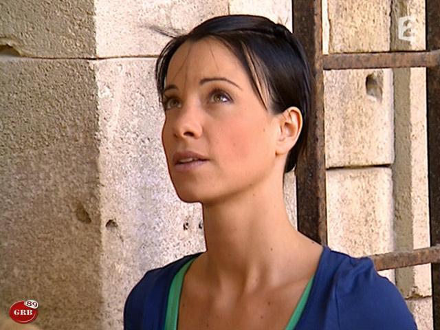 Anne-Gaëlle Riccio 24/06/2006