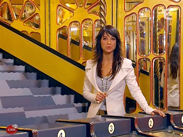 Anne-Gaëlle Riccio 24/12/2006