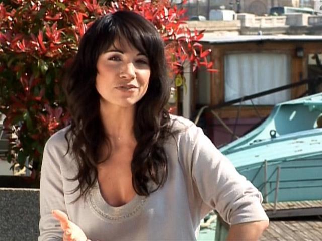 Anne-Gaëlle Riccio 14/04/2007
