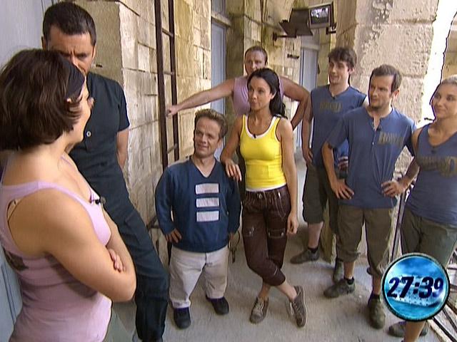 Anne-Gaëlle Riccio 14/07/2007