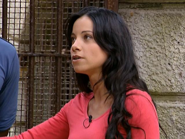 Anne-Gaëlle Riccio 04/08/2007