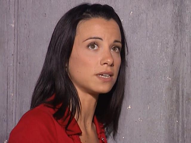 Anne-Gaëlle Riccio 25/08/2007