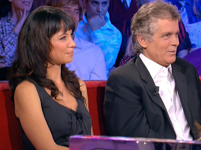 Anne-Gaëlle Riccio 02/09/2007