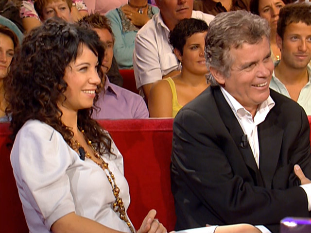 Anne-Gaëlle Riccio 16/09/2007