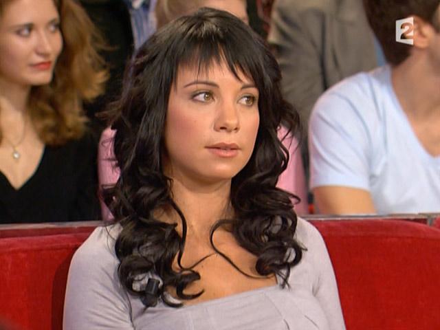 Anne-Gaëlle Riccio 01/11/2007