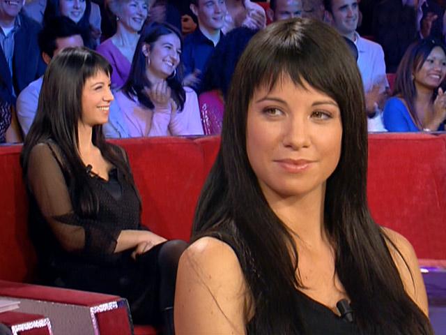 Anne-Gaëlle Riccio 04/11/2007
