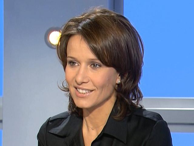 Carole Rousseau 04/01/2009