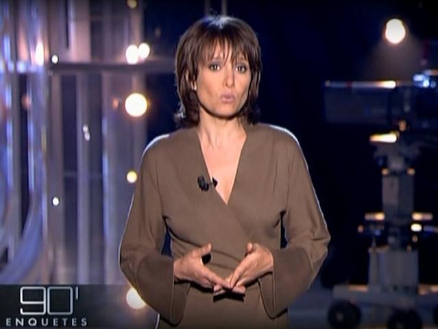 Carole Rousseau 18/01/2009