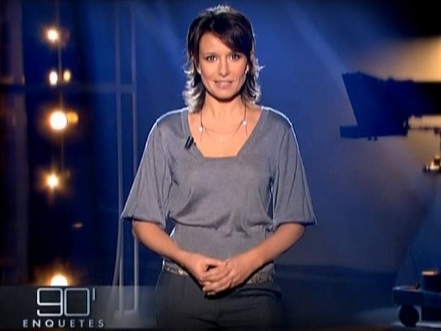 Carole Rousseau 02/02/2009