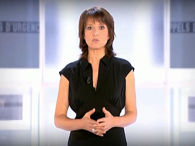 Carole Rousseau 11/11/2009