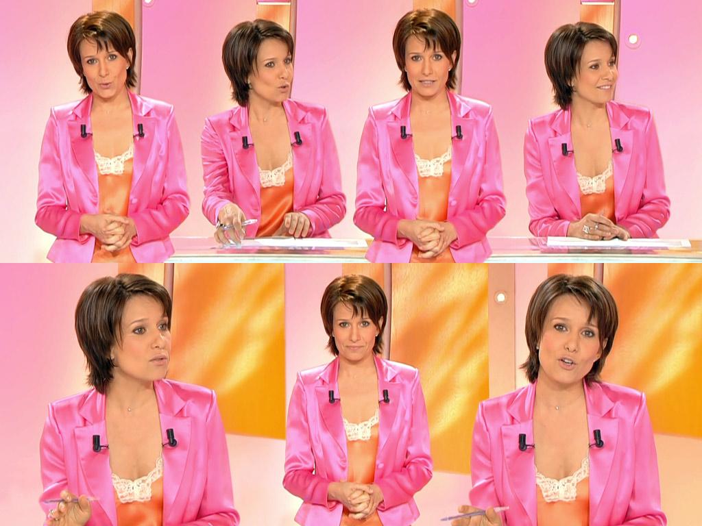 Carole Rousseau 16/09/2005