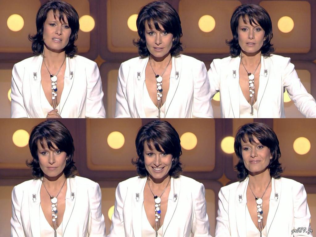 Carole Rousseau 04/04/2009