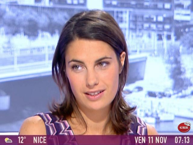 Alessandra Sublet 11/11/2005