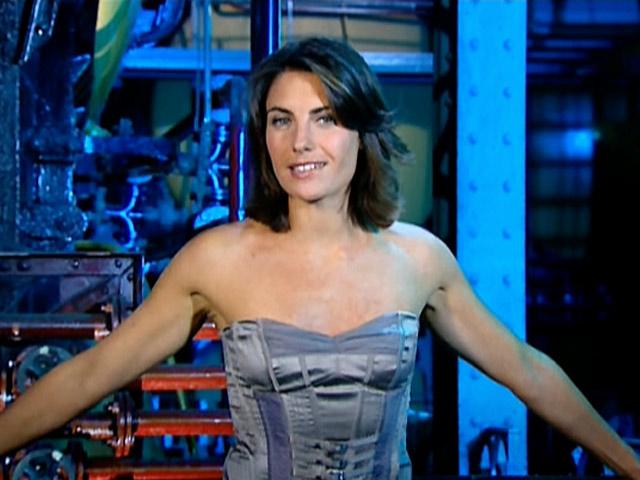 Alessandra Sublet 15/09/2007