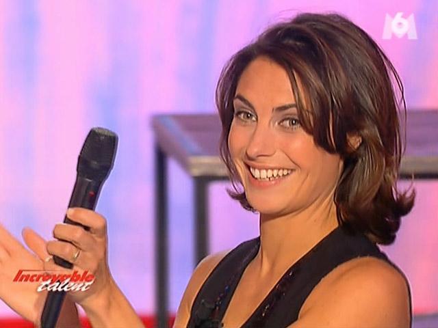 Alessandra Sublet 06/11/2007