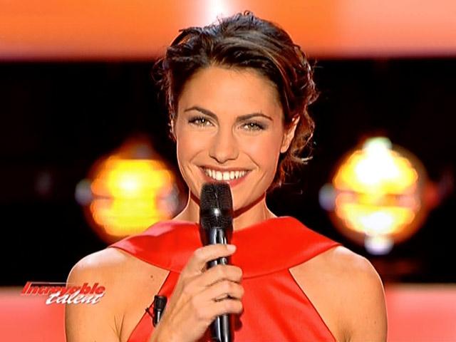 Alessandra Sublet 04/12/2007