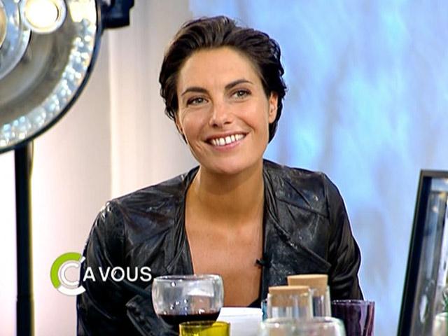 Alessandra Sublet 18/09/2009