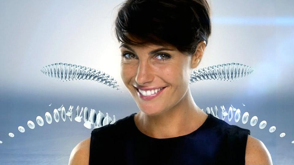 Alessandra Sublet 29/10/2011