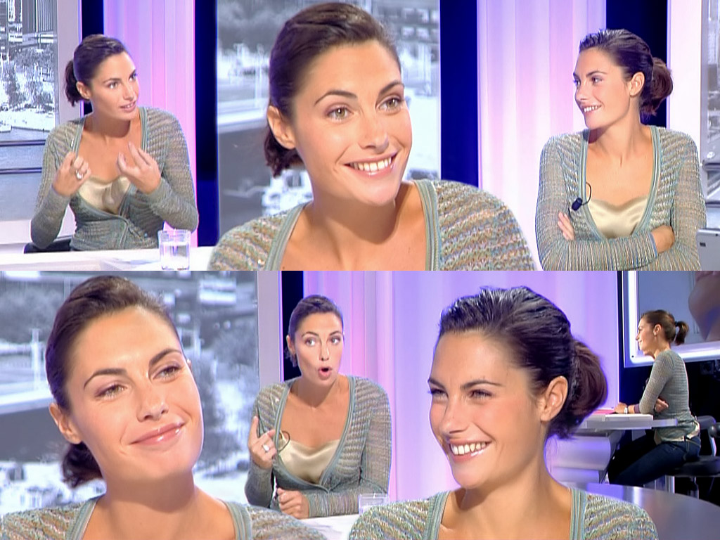 Alessandra Sublet 06/09/2005