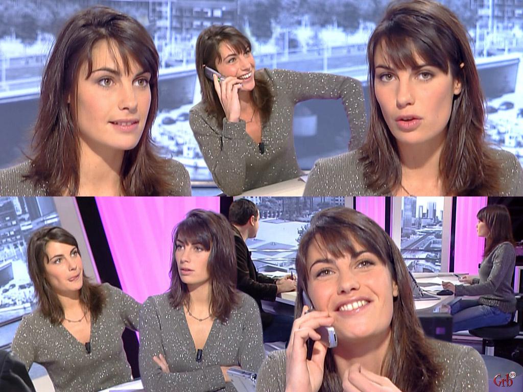 Alessandra Sublet 14/03/2006