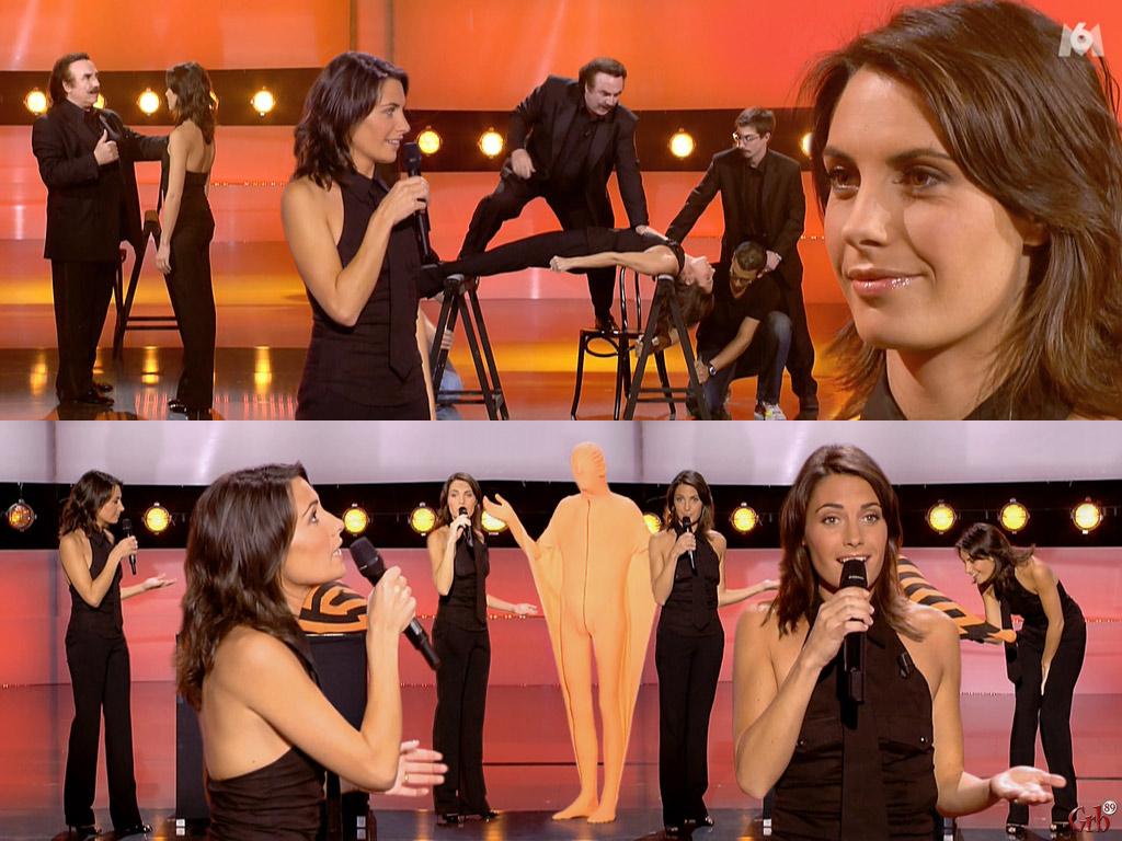 Alessandra Sublet 02/11/2006