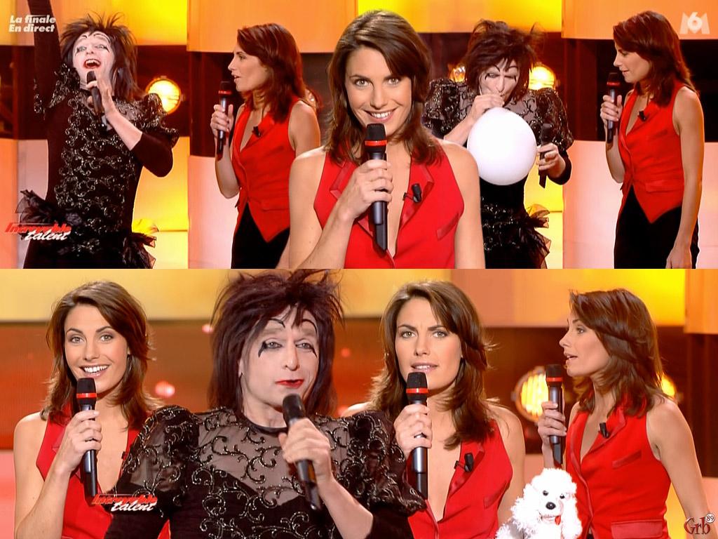 Alessandra Sublet 07/12/2006