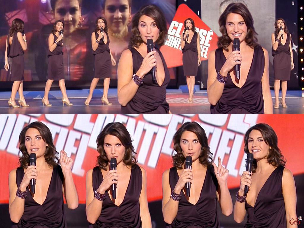 Alessandra Sublet 14/12/2006