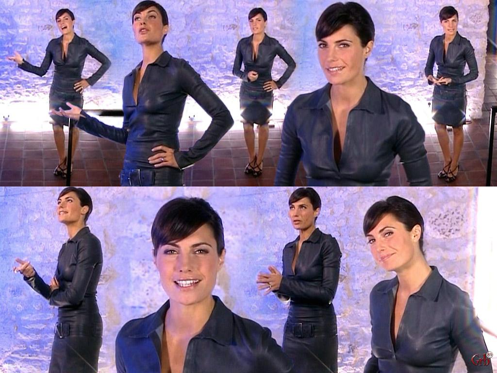 Alessandra Sublet 16/02/2008