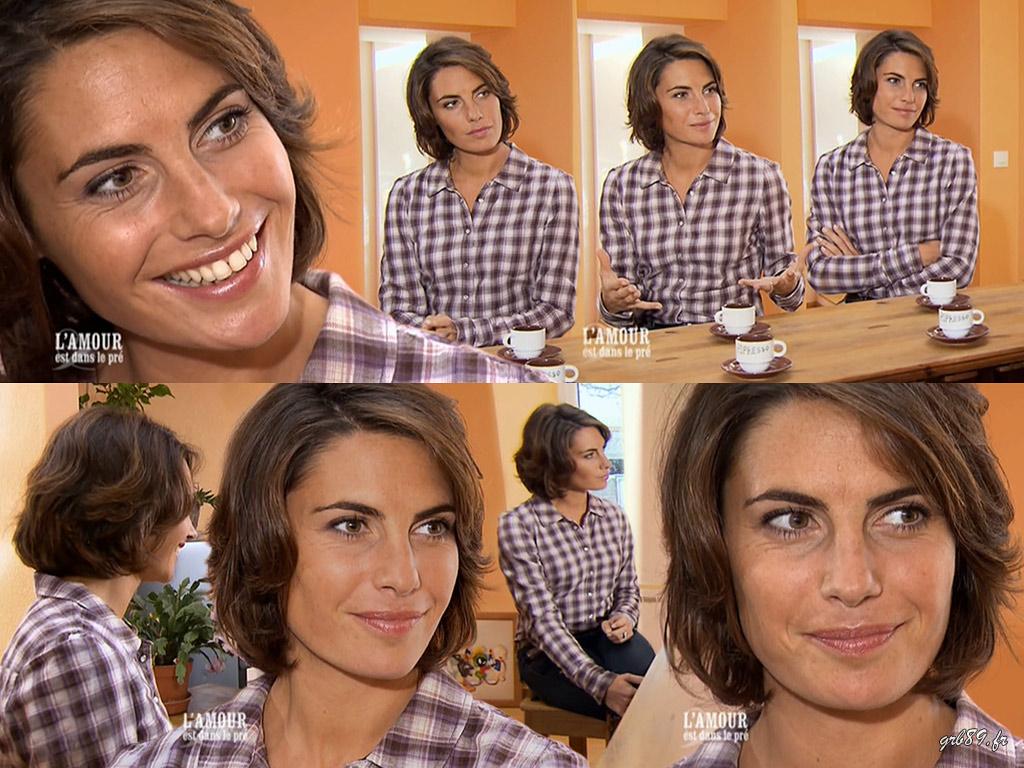 Alessandra Sublet 04/01/2009
