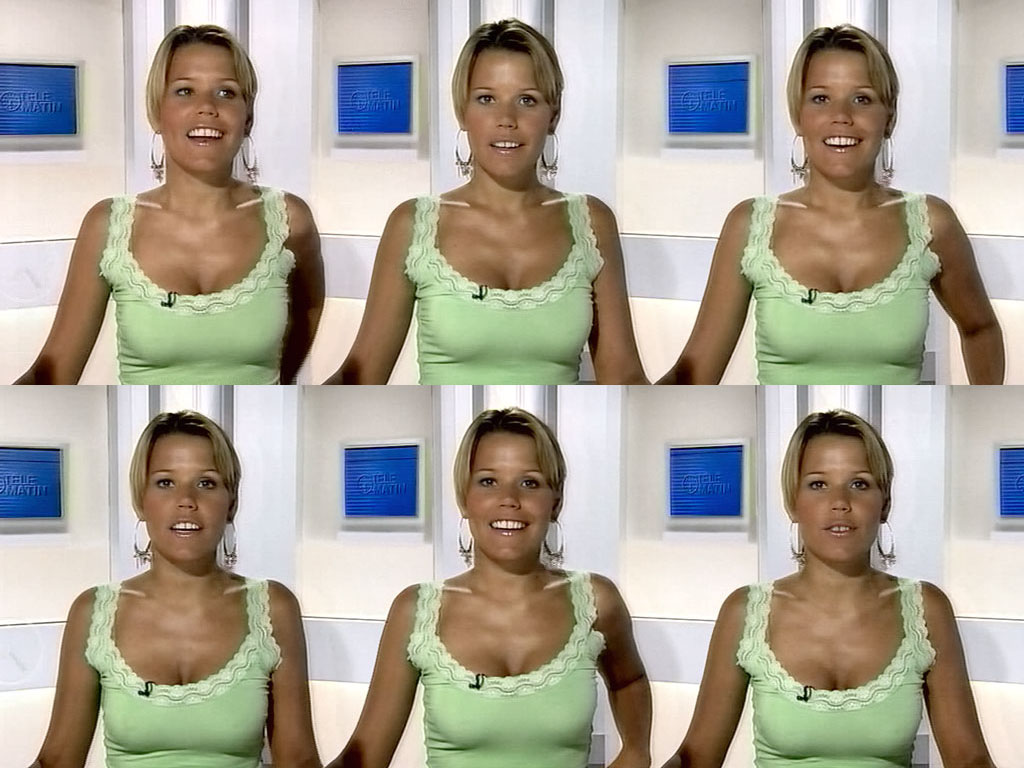 Laura Tenoudji 04/08/2004